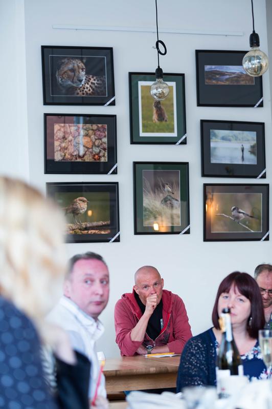 lancashire fringe festival, michael porter photography, ham and jam