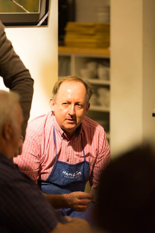 lancashire fringe festival, michael porter photography, ham and jam,