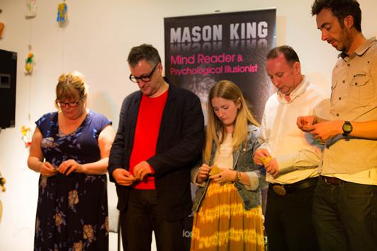 lancashire fringe festival, michael porter photography, ham and jam, mason king